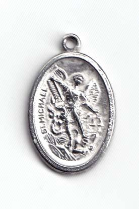 Saint Michael amulet