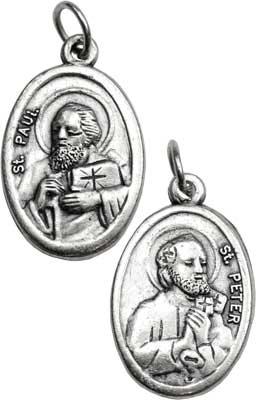 Saint Peter amulet