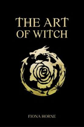 Art of Witch (hc) by Fiona Horne - Azuregreen