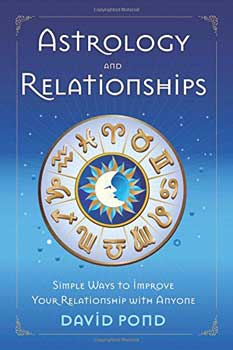 Astrology & Relationships by David Pond