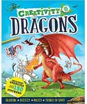 Creativity Dragons, on the go