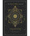 Daily Spell Journal (hc) by Patti Wigington