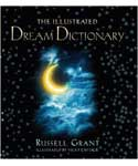 Illustrated Dream Dictionary (hc) by Russell Grant