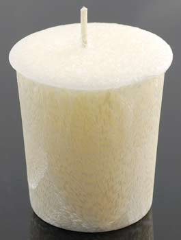 Nag Champa Palm Oil Votive Candle