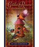 Gilded Reverie Lenormand by Ciro Marchetti