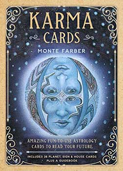 Karma Cards by Monte Farber