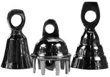 Crome Bell 3/4