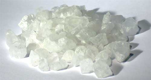 Sea Salt coarse 1oz