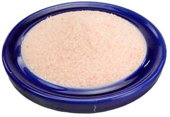 Himalayan Pink Salt x-fine 1oz Gourmet
