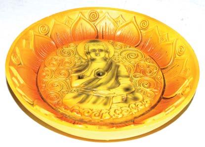 "5"" Buddha burner"