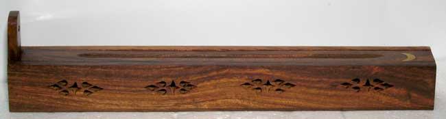 Flip Top incense holder 12