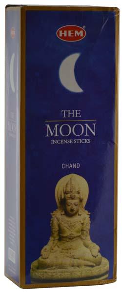 Moon HEM stick pack 20 sticks