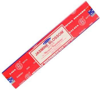 Jasmine Blossom satya incense stick 15 gm