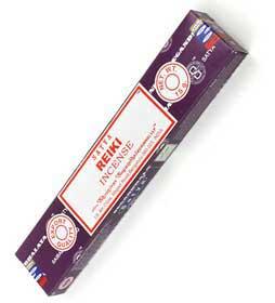 Reiki satya incense stick 15 gm