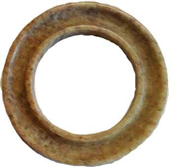 Stone oil Ring For Light Bulbs