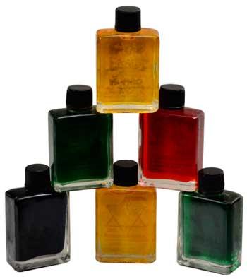 Ochun oil 4 dram