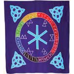 Rune Mother Altar Cloth 36