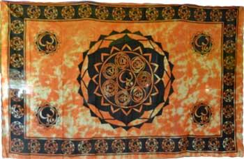 7 Chakra tapestry 72